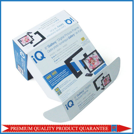 Printed Corrugated Packing Box