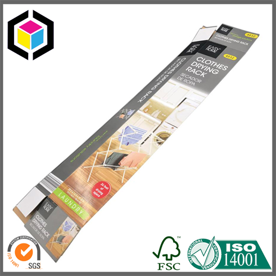 Extra Large Long Corrugated Packaging Box