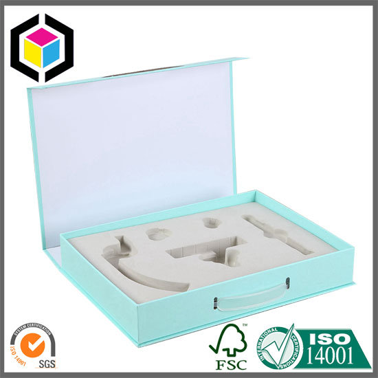 plastic_handle_gift_box_with_flocking_insert