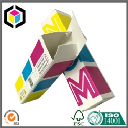 Color Printing Cardboard Paper Carton Cosmetics Box China