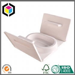 Molded Pulp Packaging Paper Tray