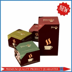 Kraft Cardboard Packaging Box