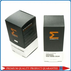 Superior Cosmetics Paper Packing Box