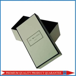 lid base two part perfume packing box