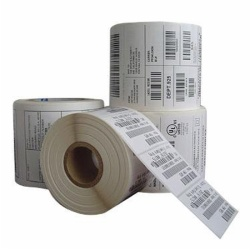 barcode labels in roll China