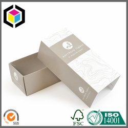 Folding Tray Sleeve Color Paper Box