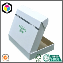 Pantone Solid Color Print Folding Corrugated Paper Box