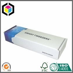Customized Electronic Product Corrugated Packaging Box
