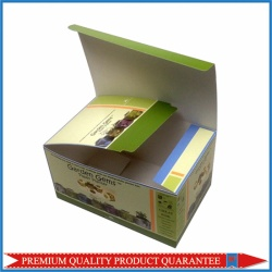 Printed Paperboard Packing Box