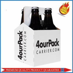 4 Pack Beer Carrier Box China